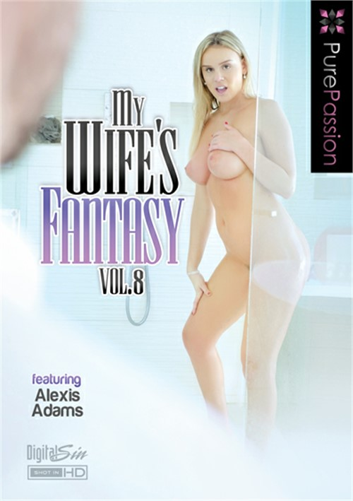 My Wife's Fantasy Vol. 8 DVD Release  [DVD.RIP. H.264 Production Year 2019] Siterip RIP