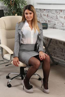 Only-Secretaries Danni B  Siterip Imageset TEASENETWORK Multimirror Siterip RIP