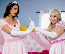 Girlsway Quit Being Such A Princess! feat Emma Hix  WEB-DL FAMENETWORK 2019 mp4