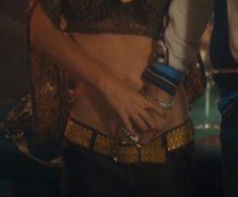 MrSkin a Dude Take a Muff DIve Down Hilary Duff's Pants in War, Inc.  WEB-DL Videoclip