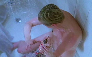 MrSkin Skin Lab Discovery:  Anne Heche's Butthole in the Shower in 1998's Psycho  WEB-DL Videoclip