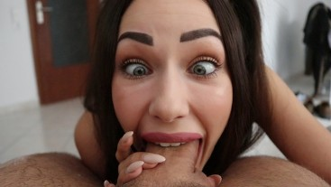 Modelhub shaiden-rogue Ahegao Deepthroat, Throatpie & Cum Swallow – LONG VERSION  WEB-DL 1080p 4k Siterip Clip