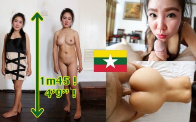 Asiansexdiary Tiny Asian Pussy, Body And Everything – WOW!  Siterip Video Asian XXX