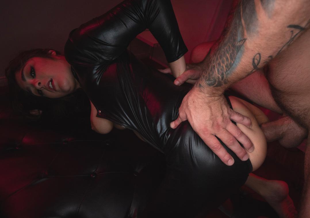 Spizoo Cute Brunette Mandy Meadows Sex Slave  WEB-DL 1080p 4k Siterip Video Siterip RIP