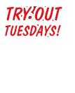 Groobygirls Try Out Tuesday: Dawn Defawn!  Tranny XXX Siterip