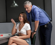 Brazzers Exxtra Prime Suspect Pounding – Adriana Chechik – 1 October 09, 2019 Brazzers Siterip 2019 WEB-DL mp4 SPINXSHARE