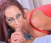 Bustylover Alluring Psychologist: Her Massive Tits Make Client Cum!  Siterip Video 1080p wmv