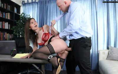 Pure-TS Taking care of the boss  WEB-DL Trans-X  h.264 VIDEOCLIP
