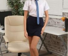Only-Secretaries Becky X  Siterip Imageset TEASENETWORK Multimirror