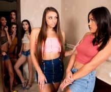 Girlsway Showcase: Gia Derza feat Kendra Spade  WEB-DL FAMENETWORK 2019 mp4