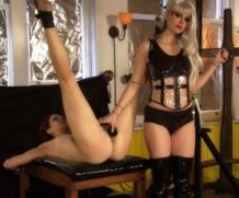 wasteland Goddess Starla in Turn of the Card  Video Clip Siterip Kink WEB-DL 720p mp4