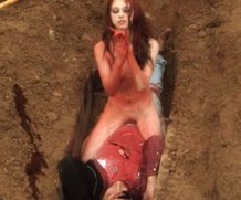 wasteland Liz Vicious in Succubus  Video Clip Siterip Kink WEB-DL 720p mp4