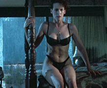MrSkin Jamie Lee Curtis Classic Scene in True Lies, Now in HD  WEB-DL Videoclip