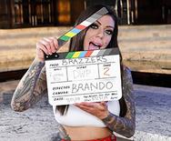 Day With A Pornstar Day With A Pornstar: Karma Rx – Karma Rx – 1 November 07, 2019 Brazzers Siterip 2019 WEB-DL mp4 SPINXSHARE