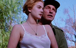 MrSkin Drew Barrymore in Guncrazy, Now in HD  WEB-DL Videoclip