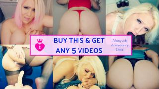 MANYVIDS clubdinasky in Buy this & Get Any 5 Videos  Video Clip WEB-DL 1080 mp4