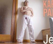 GirlsoutWest Jean – Karate Party  Video  Siterip 720p mp4 HD