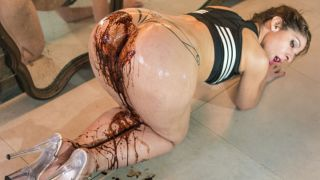 MANYVIDS ArgenDana in Tons Of Blackberry Gummies In My Ass  Video Clip WEB-DL 1080 mp4 Siterip RIP