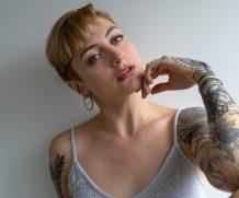 Suicidegirls snack  Siterip  Imageset 5200px  Multimirror