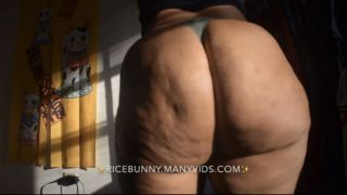 MANYVIDS RiceBunny in Waves Crashing  Video Clip WEB-DL 1080 mp4