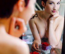 Suicidegirls Pixie  Siterip  Imageset 5200px  Multimirror