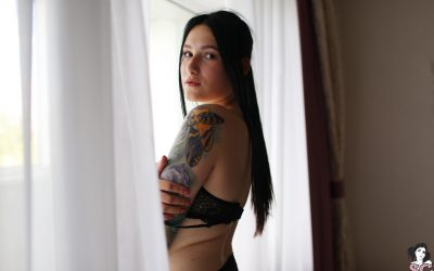Suicidegirls Feel it all  Siterip  Imageset 5200px  Multimirror