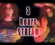 MANYVIDS pitykitty in PSYCHO BUNNY 3h stream  Video Clip WEB-DL 1080 mp4