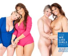 Girlsway We Like Girls – Syren & Dee feat Syren De Mer  WEB-DL FAMENETWORK 2019 mp4