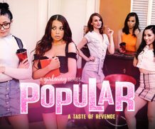 Girlsway Popular 2: A Taste Of Revenge feat Aidra Fox  WEB-DL FAMENETWORK 2019 mp4