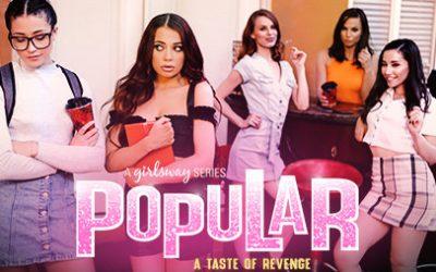 Girlsway Popular 2: A Taste Of Revenge feat Aidra Fox  WEB-DL FAMENETWORK 2019 mp4