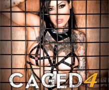 Caged 4 DVD Release  [DVD.RIP. H.264 Production Year 2019]