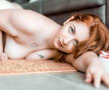 Suicidegirls Scarlet Gem  Siterip  Imageset 5200px  Multimirror