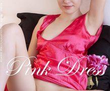 Met-Art Pink Dress feat Alaine  WEB-DL Siterip Collectors Edition 5600px