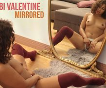 GirlsoutWest Rubi Valentine – Mirrored  Video  Siterip 720p mp4 HD