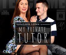 MATURE.NL update   13600 naughty lara latex is tutoring her toyboy in sexlessons  [SITERIP VIDEO 2019 hd wmv 1920×1200]