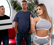 Real Wife Stories A Fair Deal – Nina Milano – 1 December 09, 2019 Brazzers Siterip 2019 WEB-DL mp4 SPINXSHARE