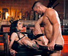 BurningAngel Cum on my Tattoo – Vanessa Vega  WEB-DL FAMENETWORK 1080p]
