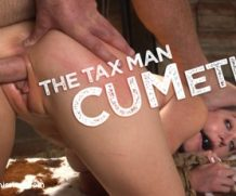 sexandsubmission Charles Dera in The Tax Man Cumeth: Charles Dera Collects On Kit Mercer  Video Clip Siterip Kink 720p mp4
