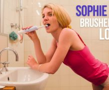 GirlsoutWest Sophie Alice – Brushed With Love  Video  Siterip 720p mp4 HD
