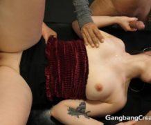 Gangbangcreampie Behind The Scenes with Gwen  SITERIP Web-DL 2019 h.264 MULTIMEDIA