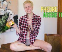 GirlsoutWest Phedre – Aussie Treats  Video  Siterip 720p mp4 HD