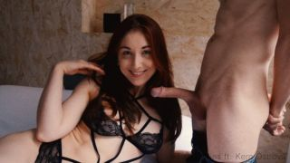 MANYVIDS TrishCollins in JOI - Giving a blowjob for u  Video Clip WEB-DL 720p mp4 Siterip RIP