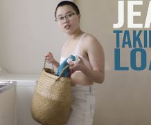 GirlsoutWest Jean – Taking A Load  Video  Siterip 720p mp4 HD