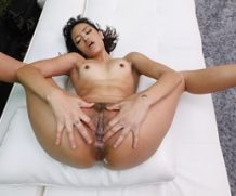 Castingcouch HD Asian Girl Creampied By 1st BBC  SITERIP mp4 Video