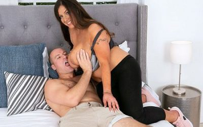 XLGIRLS Gia Costello: Hot MILF's Healing Hands – Gia Costello  Siterip BBW WEB-DL h.265 NYMPHO