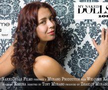 Mynakeddolls Welcome Karina  Siterip Videoclip ]