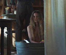 MrSkin Caitlin Gerard's Sexy Scene in The Wind  WEB-DL Videoclip