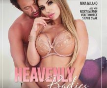 Heavenly Bodies DVD Release  [DVD.RIP. H.264 Production Year 2019]