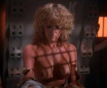 MrSkin Sandy Brooke's Breasts in Star Slammer  WEB-DL Videoclip