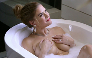 MrSkin All Sides of Brittany Cartwright's Boobs in Vanerpump Rules  WEB-DL Videoclip